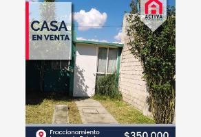 Foto de casa en venta en lomas de tejeda 6, lomas de tejeda habitacional, tlajomulco de zúñiga, jalisco, 0 No. 01