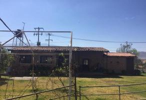 Foto de terreno habitacional en venta en  , lomas de tejeda ing., tlajomulco de zúñiga, jalisco, 7011960 No. 01