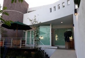 Foto de casa en renta en  , lomas de tetela, cuernavaca, morelos, 11940641 No. 01