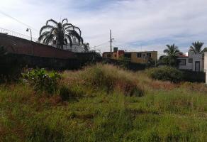 Foto de terreno habitacional en venta en  , lomas de san antón, cuernavaca, morelos, 12346585 No. 01