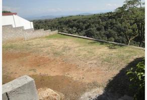 Foto de terreno habitacional en venta en  , lomas de tetela, cuernavaca, morelos, 17478617 No. 01