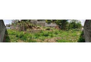Foto de terreno habitacional en venta en  , lomas de texcal, jiutepec, morelos, 18102509 No. 01