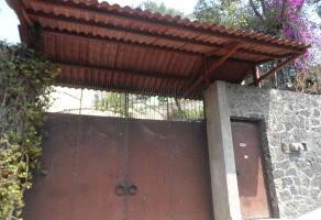 Foto de terreno habitacional en venta en lomas de tinajas , olivar de los padres, álvaro obregón, df / cdmx, 5122809 No. 01