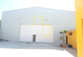 Foto de nave industrial en venta en  , lomas de tlaquepaque, san pedro tlaquepaque, jalisco, 16543002 No. 01