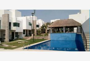 Foto de casa en venta en lomas de trujillo 1, lomas de trujillo, emiliano zapata, morelos, 0 No. 01