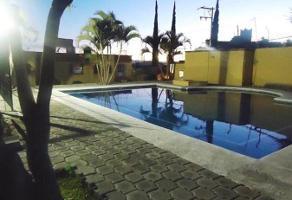 Foto de casa en renta en  , lomas de trujillo, emiliano zapata, morelos, 11268730 No. 01