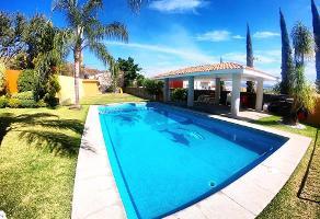 Foto de casa en renta en  , lomas de trujillo, emiliano zapata, morelos, 11862227 No. 01