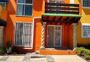 Foto de casa en renta en  , lomas de trujillo, emiliano zapata, morelos, 6717032 No. 01