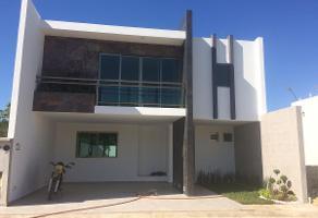 Foto de casa en venta en  , lomas de tuxpan fovissste, tuxpan, veracruz de ignacio de la llave, 7014565 No. 01