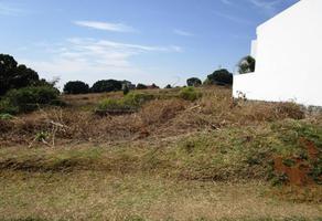 Foto de terreno comercial en venta en lomas de tzompantle 0, ahuatlán tzompantle, cuernavaca, morelos, 19272533 No. 01