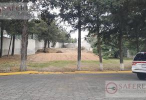 Foto de terreno habitacional en venta en  , lomas de valle escondido, atizapán de zaragoza, méxico, 0 No. 01