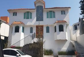 Foto de casa en venta en  , lomas de valle escondido, atizapán de zaragoza, méxico, 15129731 No. 01
