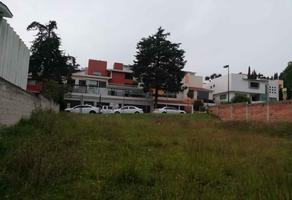 Foto de terreno habitacional en venta en  , lomas de valle escondido, atizapán de zaragoza, méxico, 9108297 No. 01