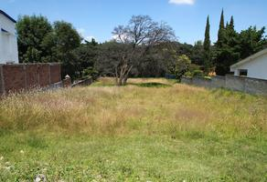 Foto de terreno habitacional en venta en  , lomas de valle escondido, atizapán de zaragoza, méxico, 9465806 No. 01