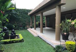 Foto de casa en venta en lomas de vista hermosa 34, lomas de vista hermosa, cuernavaca, morelos, 8703030 No. 01