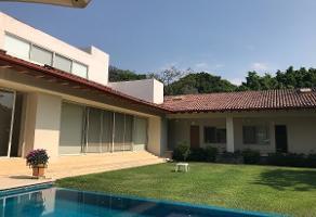 Foto de casa en venta en  , lomas de vista hermosa, cuernavaca, morelos, 14364709 No. 01