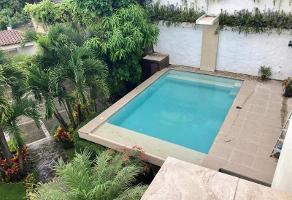 Foto de casa en renta en  , lomas de vista hermosa, cuernavaca, morelos, 7553097 No. 01