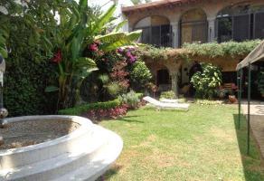 Foto de casa en venta en lomas de vista hermosa -, vista hermosa, cuernavaca, morelos, 7272370 No. 01