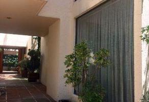 Foto de casa en venta en lomas de vistahermosa 20, lomas de vista hermosa, cuajimalpa de morelos, df / cdmx, 15906099 No. 06