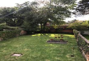 Foto de casa en condominio en venta en lomas de vistahermosa loma larga , lomas de vista hermosa, cuajimalpa de morelos, df / cdmx, 14959415 No. 01