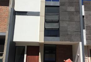 Foto de casa en venta en  , lomas de zapopan, zapopan, jalisco, 6195535 No. 01