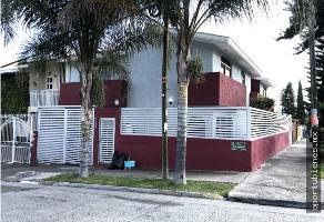 Foto de casa en venta en  , lomas de zapopan, zapopan, jalisco, 6415879 No. 01