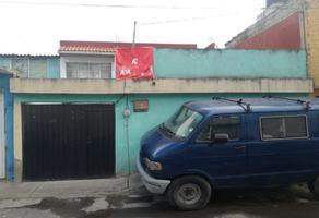 Foto de casa en venta en  , lomas de zaragoza, iztapalapa, df / cdmx, 0 No. 01