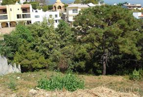 Foto de terreno habitacional en venta en  , lomas de zompantle, cuernavaca, morelos, 11762878 No. 01