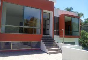 Foto de casa en venta en * *, lomas de zompantle, cuernavaca, morelos, 12125407 No. 01