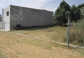Foto de terreno habitacional en venta en  , lomas de zompantle, cuernavaca, morelos, 15685167 No. 01