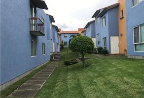 Foto de casa en condominio en venta en  , lomas de zompantle, cuernavaca, morelos, 18102701 No. 01