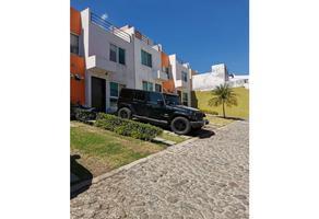 Foto de casa en condominio en venta en  , lomas de zompantle, cuernavaca, morelos, 18102717 No. 01