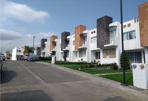 Foto de casa en condominio en venta en  , lomas de zompantle, cuernavaca, morelos, 18102737 No. 01