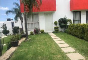 Foto de casa en condominio en venta en  , lomas de zompantle, cuernavaca, morelos, 18103796 No. 01