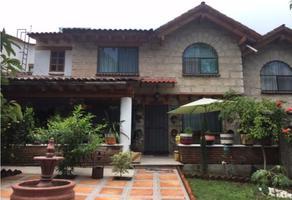 Foto de casa en condominio en venta en  , lomas de zompantle, cuernavaca, morelos, 18103828 No. 01