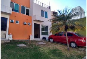 Foto de casa en condominio en renta en  , lomas de zompantle, cuernavaca, morelos, 19237803 No. 01
