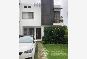 Foto de casa en venta en  , lomas de zompantle, cuernavaca, morelos, 20148325 No. 01