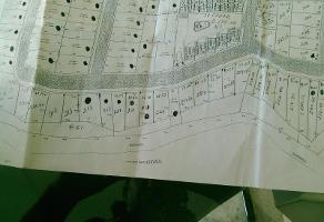 Foto de terreno habitacional en venta en  , lomas de zompantle, cuernavaca, morelos, 6878903 No. 01