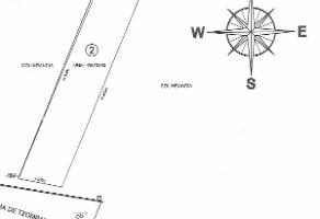 Foto de terreno habitacional en venta en  , lomas de zompantle, cuernavaca, morelos, 8119227 No. 01