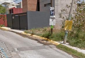 Foto de terreno habitacional en venta en  , lomas de zompantle, cuernavaca, morelos, 8486849 No. 01