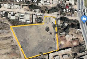 Foto de terreno habitacional en venta en  , lomas del 4, san pedro tlaquepaque, jalisco, 6400305 No. 01