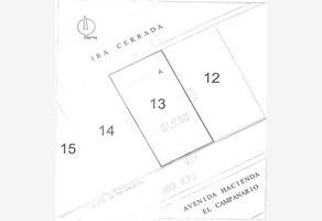 Foto de terreno habitacional en venta en lomas del campanario 1, lomas del campanario iii, querétaro, querétaro, 0 No. 01