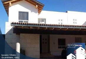 Foto de casa en renta en lomas del campanario 1111111, lomas del campanario ii, querétaro, querétaro, 0 No. 01