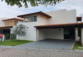 Foto de casa en venta en lomas del campanario 32, lomas del campanario ii, querétaro, querétaro, 16905343 No. 01