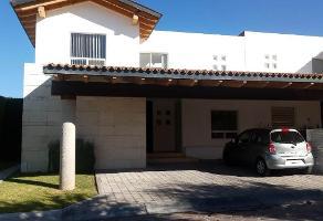 Foto de casa en renta en lomas del campanario i , el campanario, querétaro, querétaro, 0 No. 01