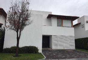 Foto de casa en renta en lomas del campanario ii , lomas del campanario ii, querétaro, querétaro, 0 No. 01