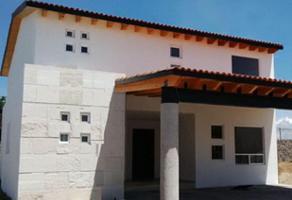 Foto de casa en renta en  , lomas del campanario ii, querétaro, querétaro, 16037956 No. 01