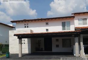 Foto de casa en venta en  , lomas del campanario iii, querétaro, querétaro, 17809198 No. 01