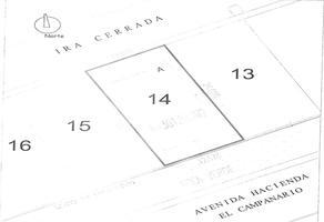 Foto de terreno habitacional en venta en lomas del campanario , lomas del campanario ii, querétaro, querétaro, 10068429 No. 01