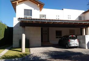 Foto de casa en renta en lomas del campanario , lomas del campanario ii, querétaro, querétaro, 0 No. 01